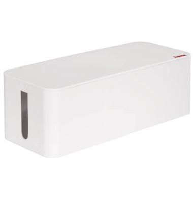 Kabelbox Maxi weiß 20662