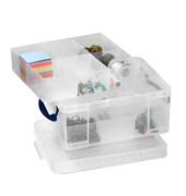 Aufbewahrungsbox 21,0 l transparent 21C+2X6TCB