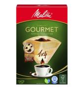 GOURMET 1x4 Kaffeefilter 12874-80