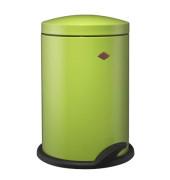 Pedal Bin Mülleimer 13,0 l grün 116212-20