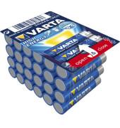 Batterien HIGH ENERGY Micro AAA 1,5 V 4903301124