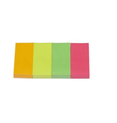 4x 40 Streifen Haftmarker farbsortiert 222048