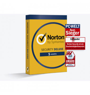 Security Deluxe Vollversion (PKC) 21355368