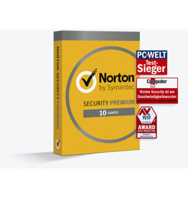 Security Premium Vollversion (PKC) 21355488