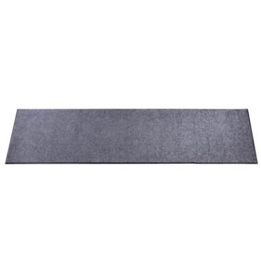 Schmutzfangmatte Wash & Clean 90x300cm anthrazit