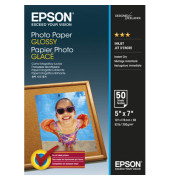 Inkjet-Fotopapier S042545 glänzend C13S042545
