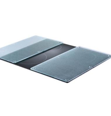 2 Herdabdeckplatten 26205