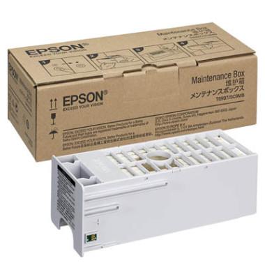 T699700 Resttintenbehälter C13T699700