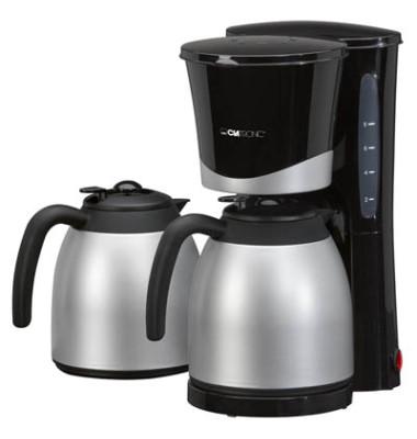 KA 3328 Kaffeemaschine schwarz 263126