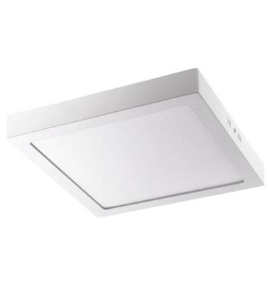 Deckenleuchte 9230 weiß 30x30cm