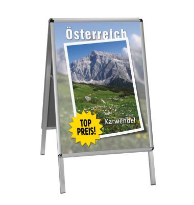 Kundenstopper Plakatständer UAB255HNA1