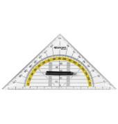 Geodreieck 16,0 cm breit E-10133 BP