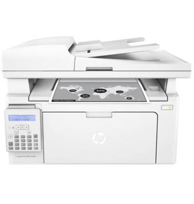 LaserJet Pro MFP M130fn Laser-Multifunktionsdrucker G3Q59A