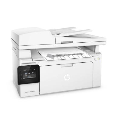 LaserJet Pro MFP M130fw Laser-Multifunktionsdrucker G3Q60A