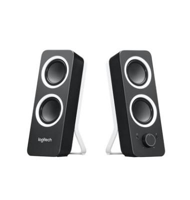 Z200 Lautsprecher schwarz 980-000810