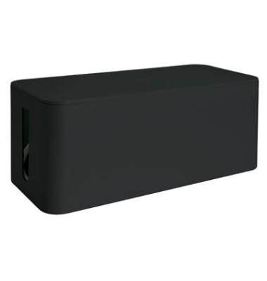 Kabelbox schwarz MRCS306
