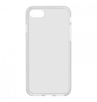 Hybrid-Schutzhülle Handy-Cover für Apple iPhone 7 transparent 96412