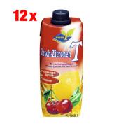 Kirsche-Zitrone Fruchtsaftgetränk 12x 0,5 l 896104