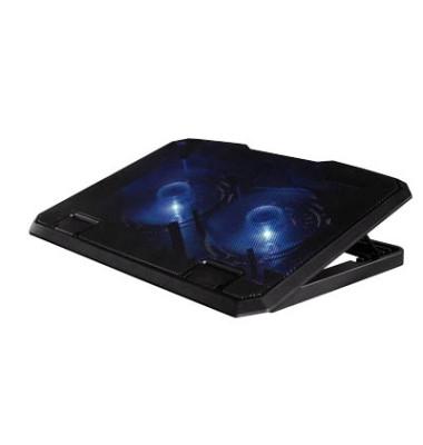 Notebook-Kühler Black 53065