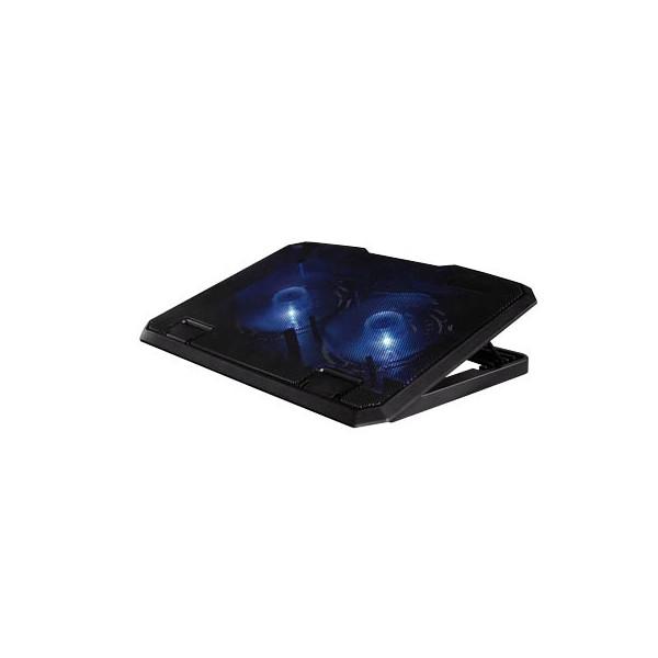 hama Notebook-Kühler Black 53065