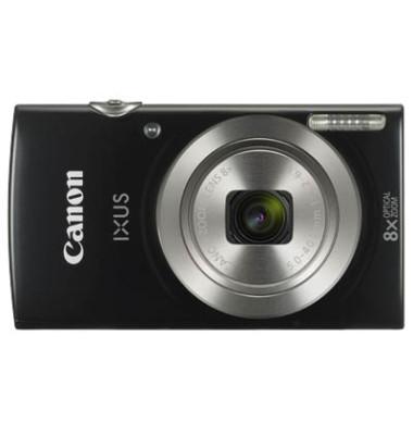 IXUS 185 schwarz Digitalkamera 1803C001AA