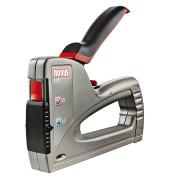 Handtacker J-27 silber 030-0439