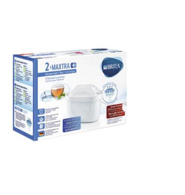 Maxtra+ Wasserfilter 2 St. 0
