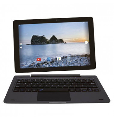 Pad 10 2 in 1 Convertible Tablet 25,7 cm (10,1 Zoll) 40111