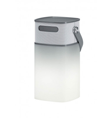 LED 4 Music Bluetooth-Lautsprecher 41-5010.685
