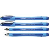 10 Kugelschreiber Slider Memo Schreibfarbe blau 150203