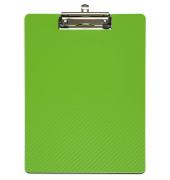 Klemmbrett flexx grün 2361054