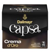 Capsa Crema d'Oro Kaffeekapseln 112 000 000