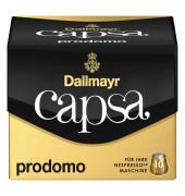 Capsa Lungo prodomo Kaffeekapseln 111 000 000