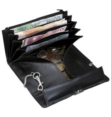 Kellnerbörse 42080 schwarz 42080