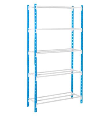 Steckregal grau/blau ZA23405ND
