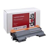 Toner 1257 schwarz ca 2600 Seiten kompatibel zu TN-2220