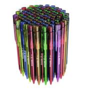 100 Kugelschreiber Fave Schreibfarbe blau 130420