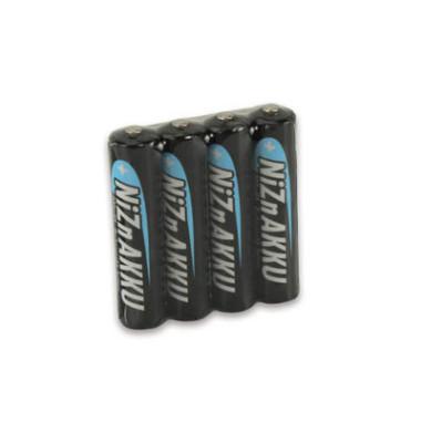 Akkus Micro AAA 550 mAh 1321-0001