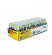 40 Batterien X-POWER Mignon AA 1,5 V 5015681