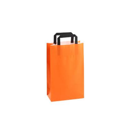 50 Tragetaschen Topcraft orange 1FTTC378902