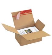 10 Faltschachteln Blitzbodenkartons CP151.110.010