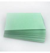 Karteikarten A4 liniert 190g grün 100 Stück