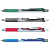 4 EnerGel BL 77 Gelschreiber farbsortiert BL77-4