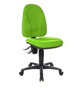 Bürodrehstuhl Point 20 grün PO20 G05