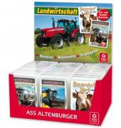 22571160 Quartett Landwirtschaft sort.