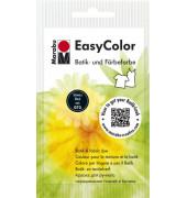 MARABU 1735 22 073/25g EasyColor Batik-und Färbefarbe schwarz
