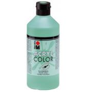 MARABU 1201 75 067 500ml Acrylfarbe Color saftgrün