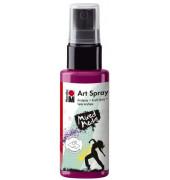 MARABU 1209 05 005   50 ml Acrylspray Art Spray himbeere