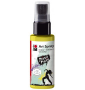 MARABU 1209 05 020   50 ml Acrylspray Art Spray zitron
