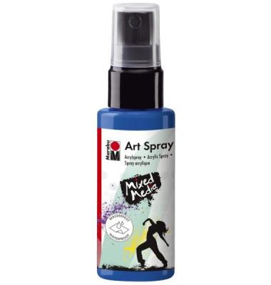 1209 05 057 Acrylspray Art Spray enzian 50ml